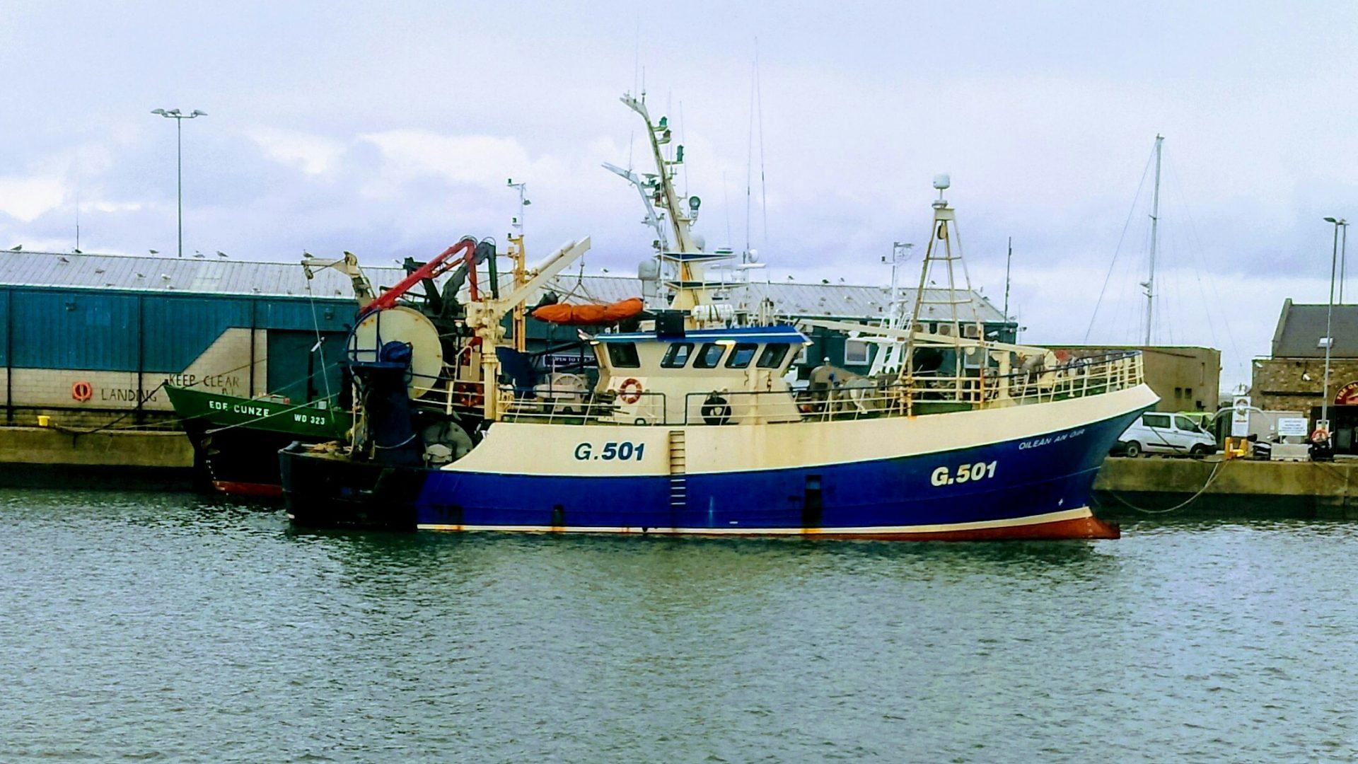 Irish Marine Safety